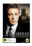 The Guardian: The Complete Collection on DVD