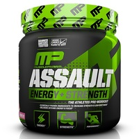 MusclePharm Assault Sport - Watermelon (30 Servings) image