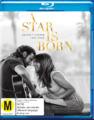 A Star is Born on Blu-ray