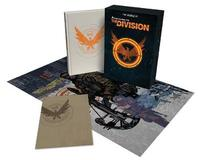 The World of Tom Clancy's the Division Limited Edition by Ubisoft