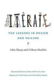 Iterate by John Sharp