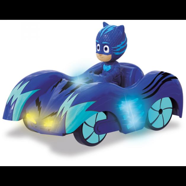 Pj Masks: Mission Racers - Cat-Boy