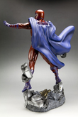 Marvel Magneto Fine Art 1:6 Polyresin Statue images, Image 5 of 6