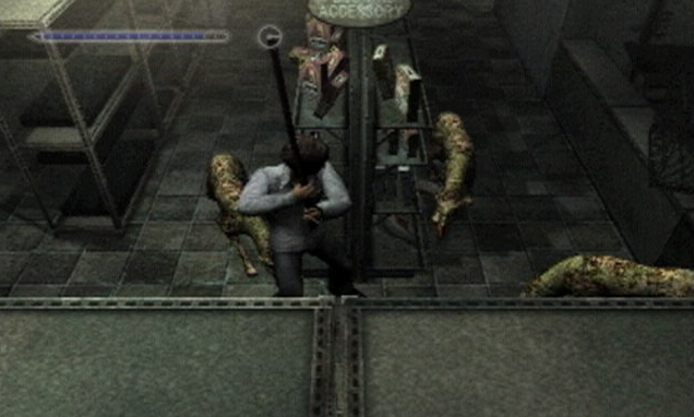 Silent Hill 4: The Room for PlayStation 2 image