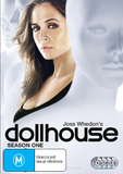 Joss Whedon's Dollhouse - Season 1 on DVD