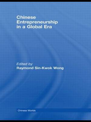 Chinese Entrepreneurship in a Global Era image