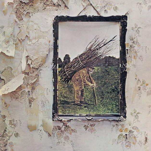 Led Zeppelin IV (LP) [Remastered] by Led Zeppelin