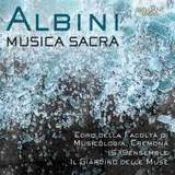 Albini: Musica Sacra by London Baroque