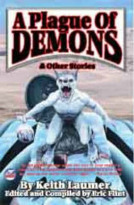 A Plague of Demons by Keith Laumer