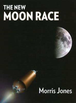 The New Moon Race by Morris Jones image
