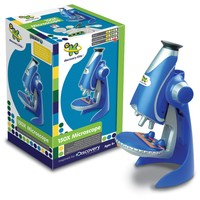 Discovery Kids - 150x Microscope