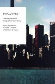 Digital Cities by Karen Mossberger