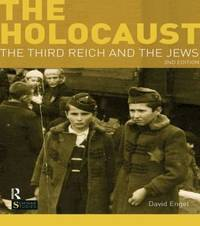 The Holocaust by David Engel