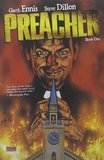 Preacher: Book 1 by Garth Ennis