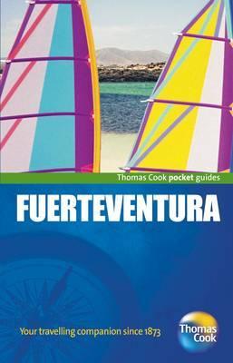 Fuerteventura by Jill Benjamin
