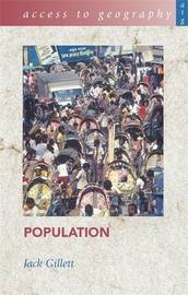 Access to Geography: Population by Jack Gillet image