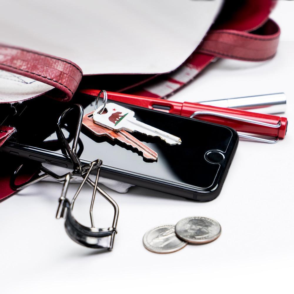 Spigen: iPhone 7 Plus - Premium Tempered Glass Screen Protector image