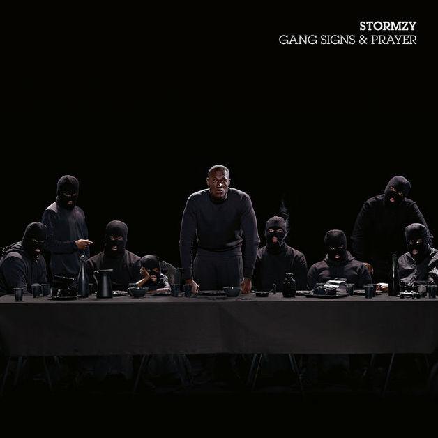 Gang Signs & Prayer (2LP) by Stormzy