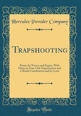 Trapshooting by Hercules Powder Company image