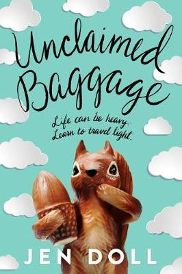 Unclaimed Baggage by Jen Doll image