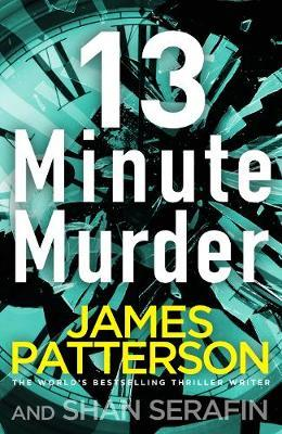 13-Minute Murder by James Patterson image