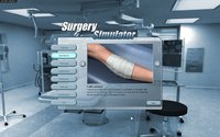 Surgery Simulator for PC Games