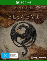 Elder Scrolls Online: Elsweyr for Xbox One