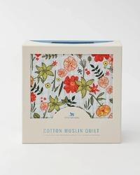 Little Unicorn: Cotton Muslin Quilt - Primrose Patch