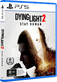Dying Light 2 Stay Human for PS5