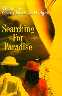 Searching for Paradise by Cheris Fredricka Hodges image