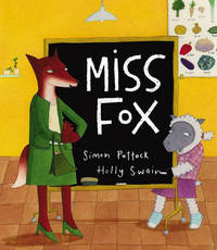 Miss Fox by Simon Puttock image