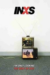 INXS - I'm Only Looking: The Best Of on DVD