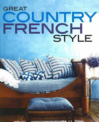 Great Country French Style by Michele Keith image