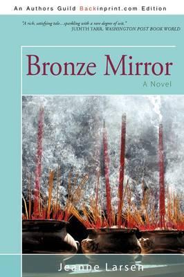 Bronze Mirror by Jeanne Larsen image