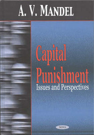 Capital Punishment by A. V. Mandel image