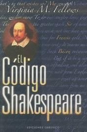 El Codigo Shakespeare by Virginia Fellows image