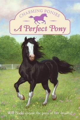 A Perfect Pony by Lois K. Szymanski image