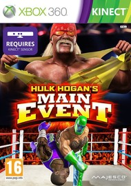 Hulk Hogan's Main Event for Xbox 360