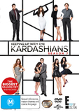 Keeping Up With The Kardashians - Season 7 on DVD
