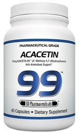 SD Pharmaceuticals Acacetin 99 (40 Caps)