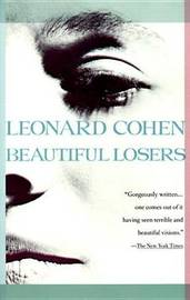 Beautiful Losers by Leonard Cohen image