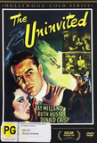 Hollywood Gold - The Uninvited DVD