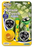 Brainstorm Toys: Nature Torch - Wildlife