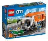 LEGO City - Garbage Truck (60118)