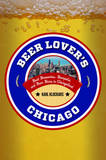 Beer Lover's Chicago by Karl Klockars