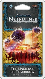 Netrunner: The Universe of Tomorrow - Data Pack