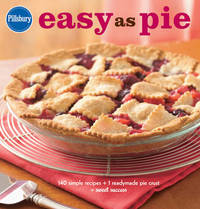 Pillsbury Easy as Pie by Pillsbury Editors image