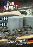 Flames of War: Team Yankee - Panzertruppen/West German Briefings