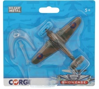Corgi: Showcase Hawker Hurricane - Diecast Model image