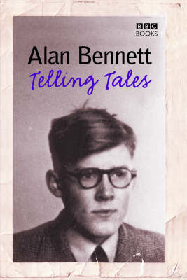 Telling Tales by Alan Bennett image